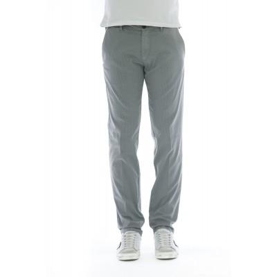Pantalone uomo - Lenny 5057 microfantasia