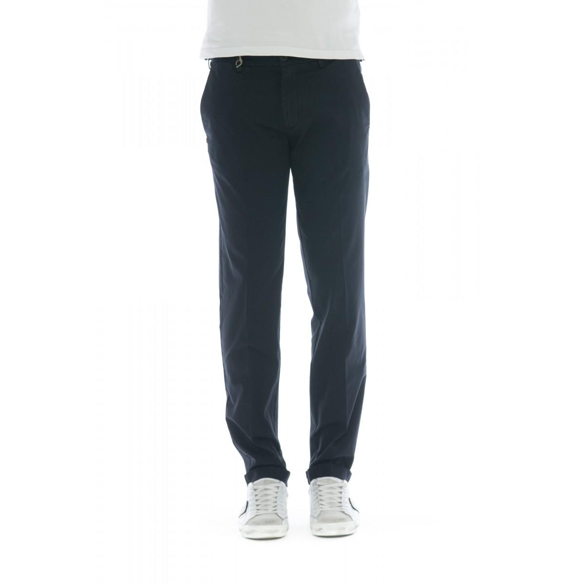 Pantalone uomo - Lenny 5038 slim strech