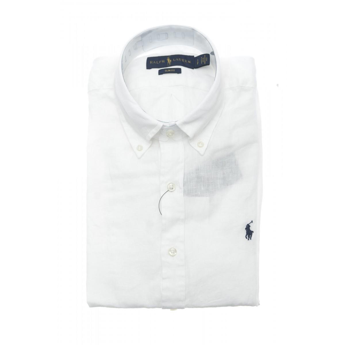 Camicia uomo - 794142 lino