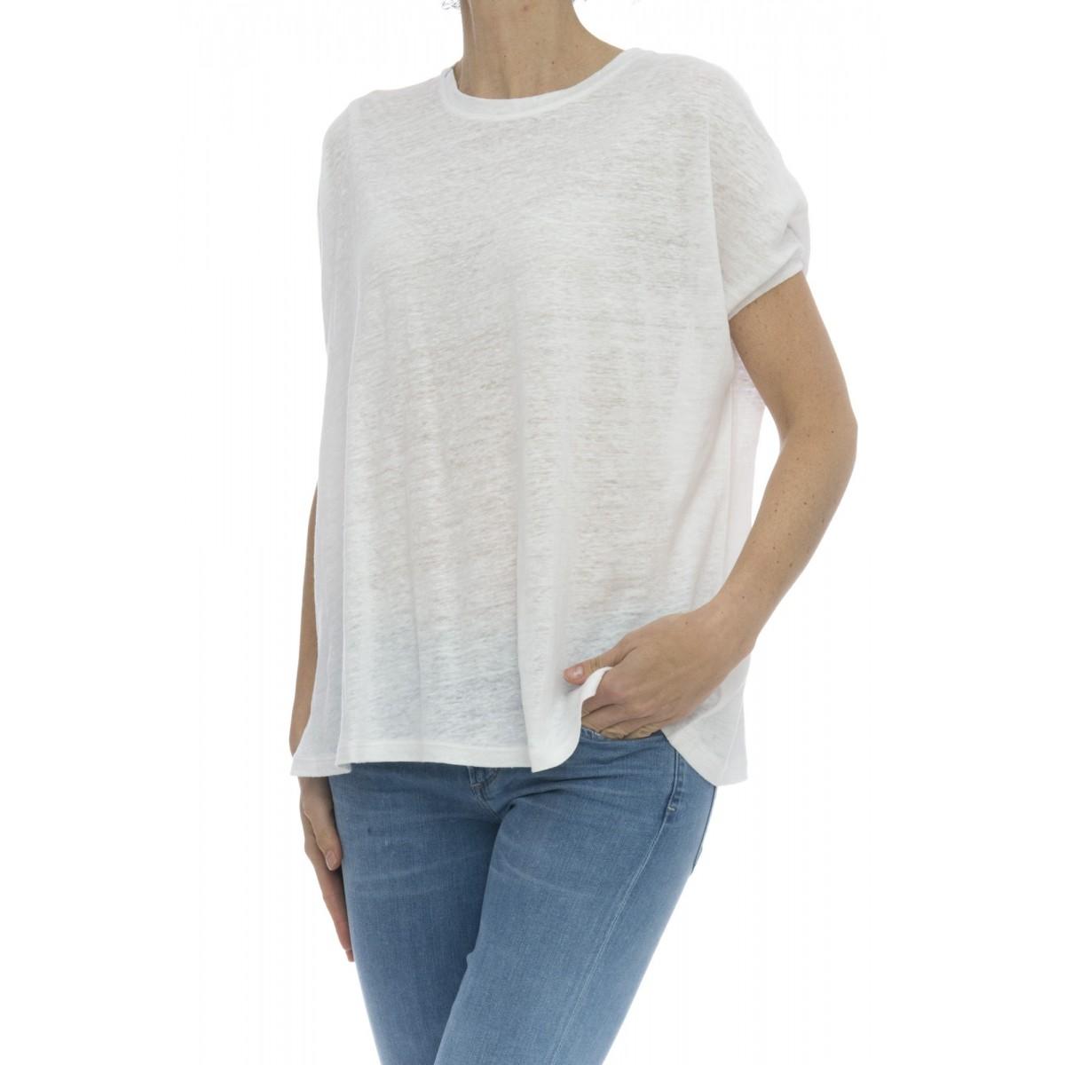 T-shirt - 17225 t-shirt lino