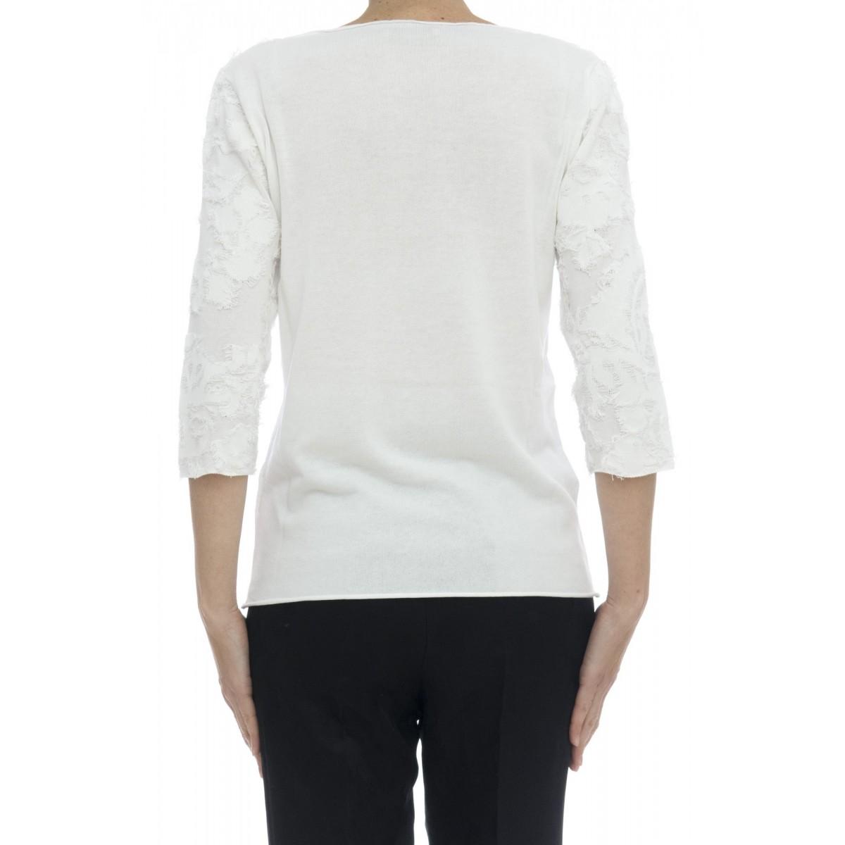 Maglia - 3515/13 maglia frange