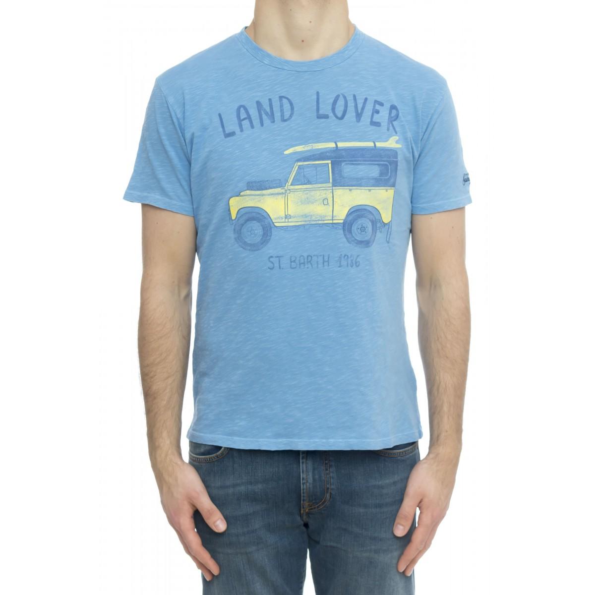 T-shirt - Skylar barth lover