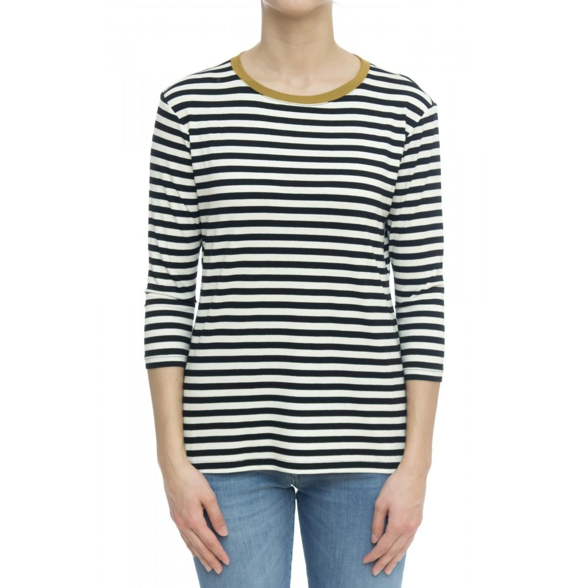 T-shirt - 521 j13 t-shirt rigata