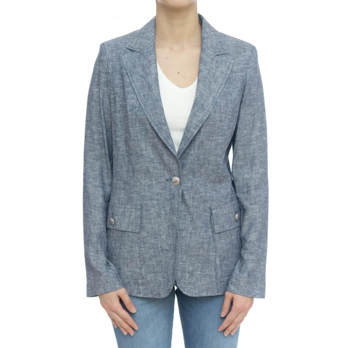 Giacca donna - Hakon giacca chambre
