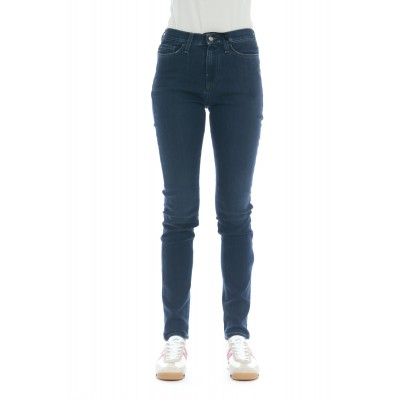 Jeans - High cate beren