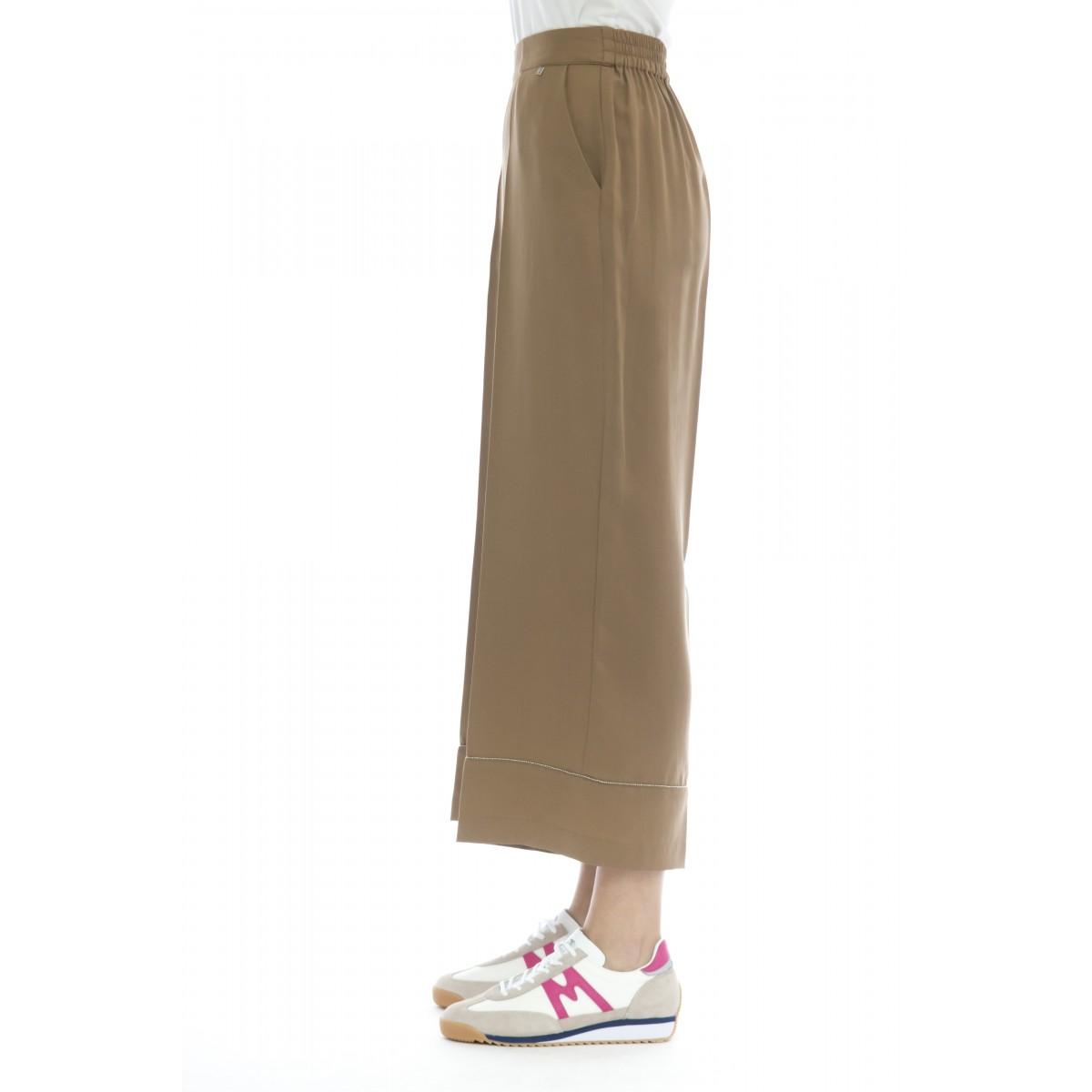 Pantalone donna - Lapse pantalone largo