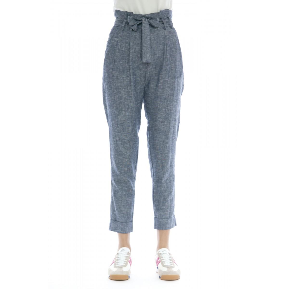 Pantalone donna - Net pantalone denim