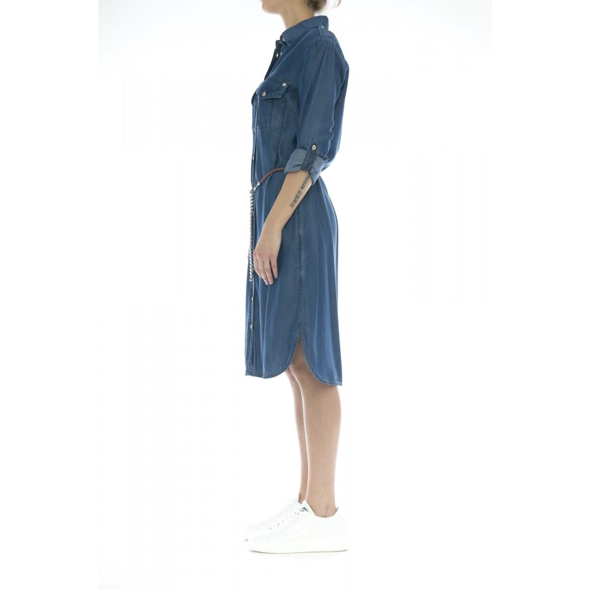 Vestito - Qudo vestito denim