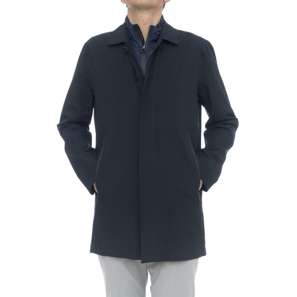 Giubbino - Hiro pm666/b overcoat