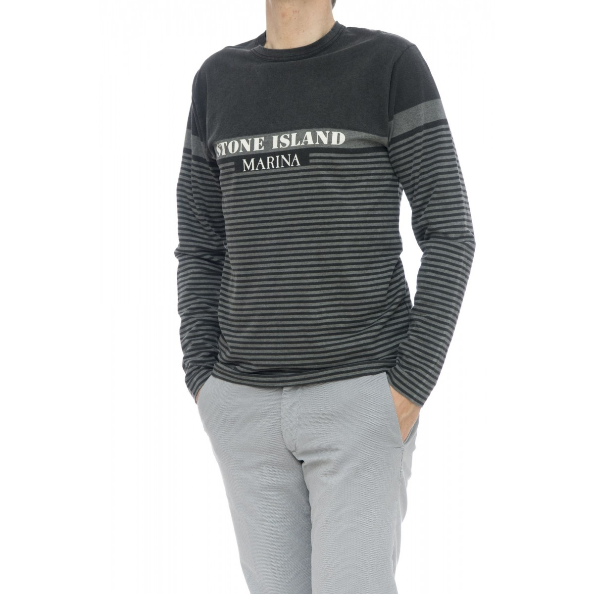 T-shirt - 2snxg t-shirt marina archivio