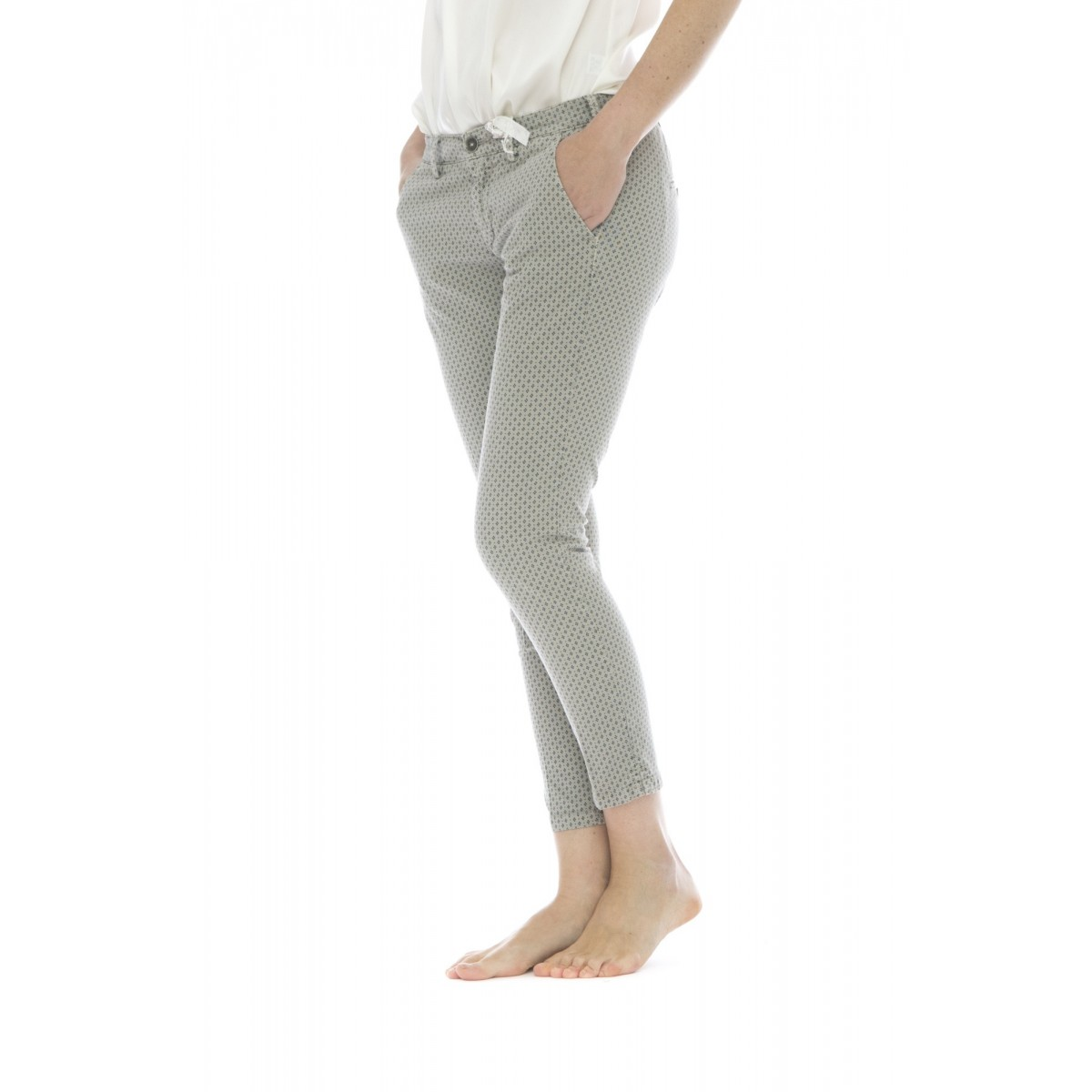 Pantalone donna - Melitas 9648
