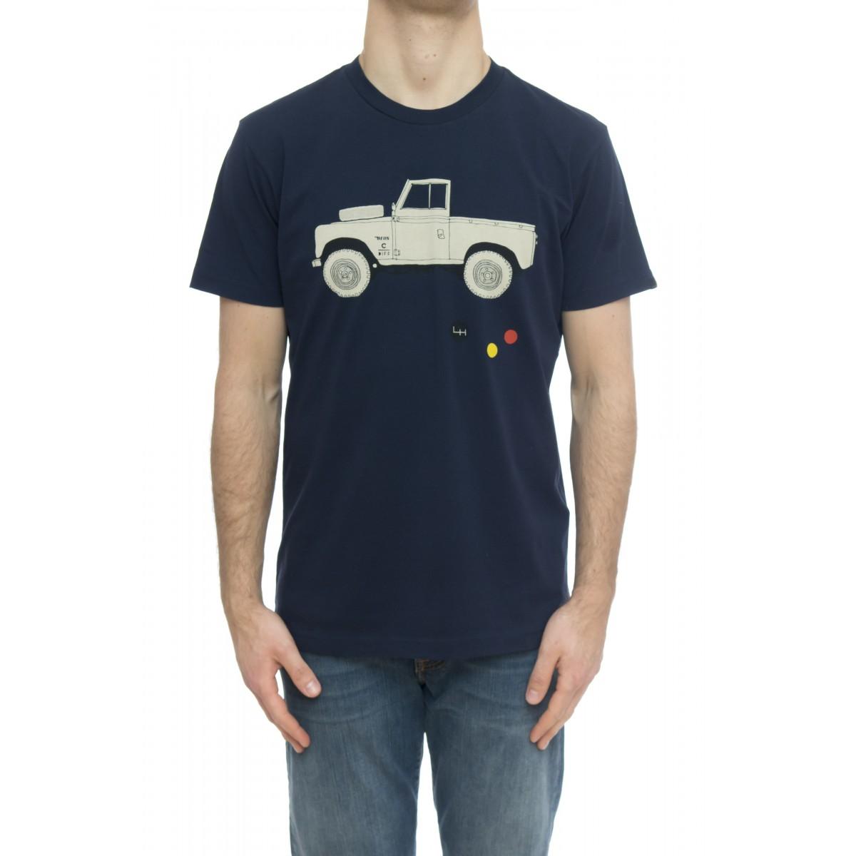 T-shirt - Tee0364