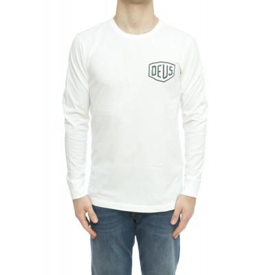 T-shirt - Tee0094 t-shirt manica lunga
