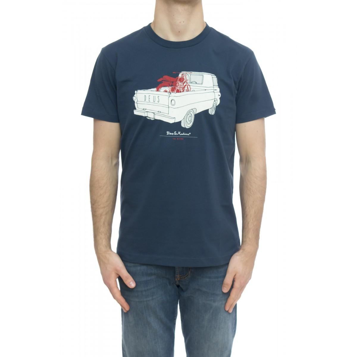 T-shirt - Tee0010