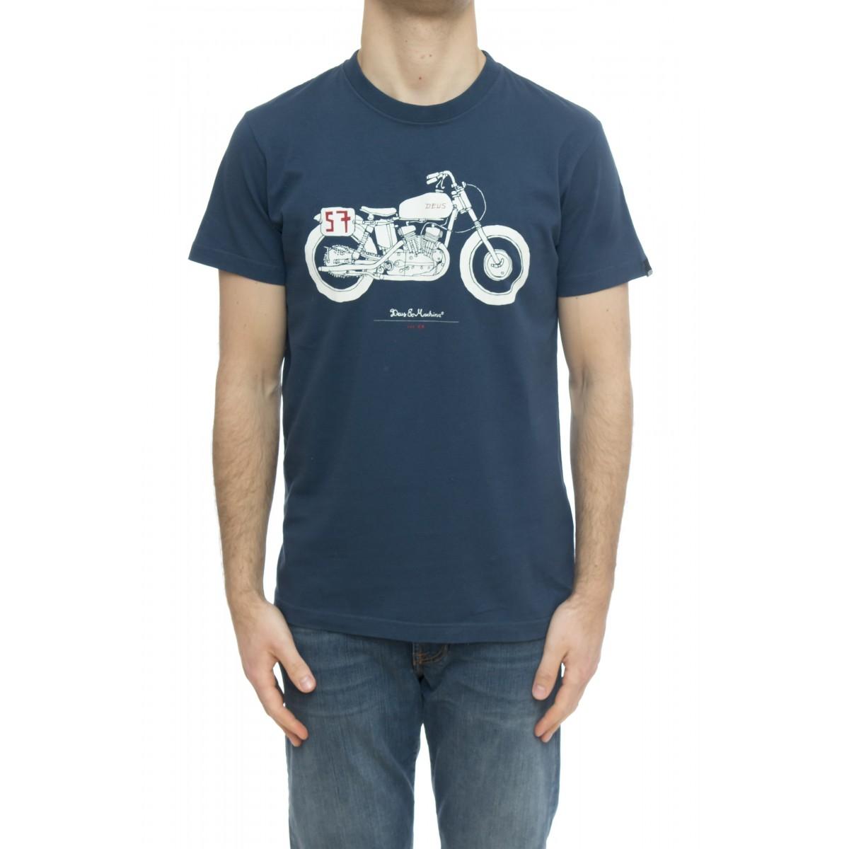 T-shirt - Tee0009