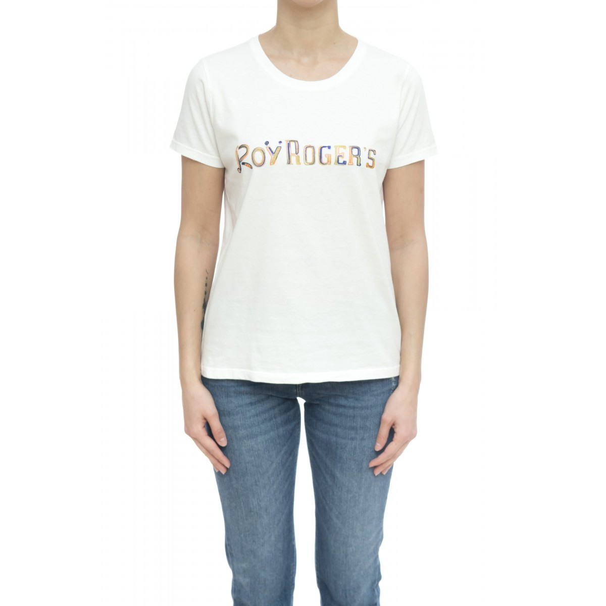 T-shirt donna - T-shirt corneli