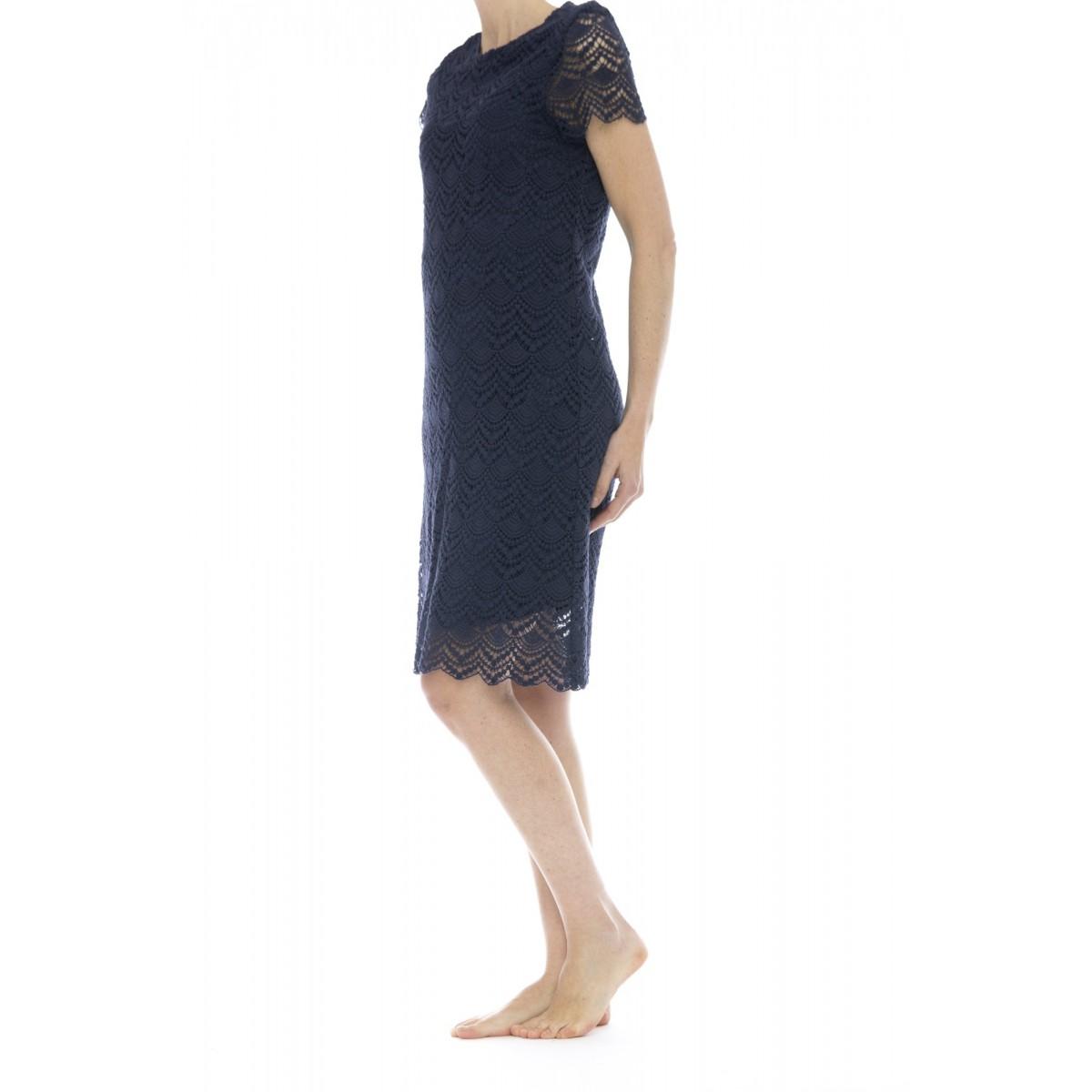 Vestito - 17224 vestito pizzo