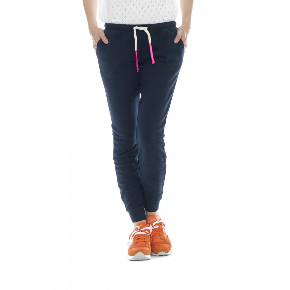 Felpa donna - 17251 pantalone jogging