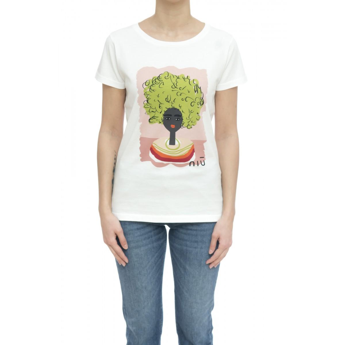 T-shirt - 591 j03 t-shirt