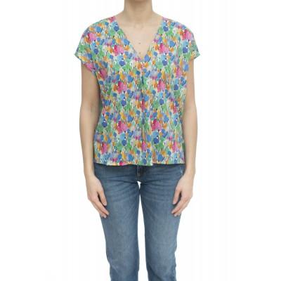Camicia donna - 6319 65503  camicia stampa