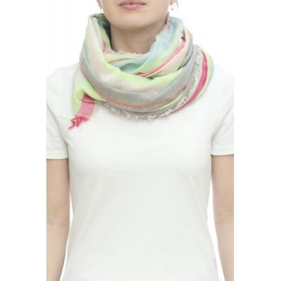 Sciarpa - 1036701 sciarpa  70 x 180  93% cotone  7% modal