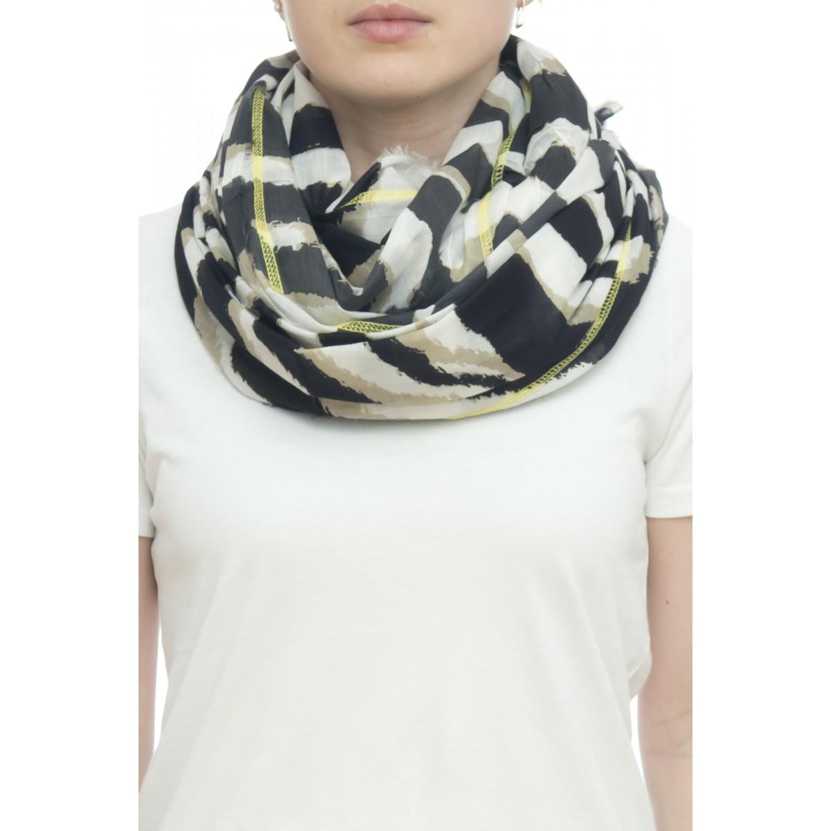 Sciarpa - 1034834 sciarp 100 x 180   100% cotone