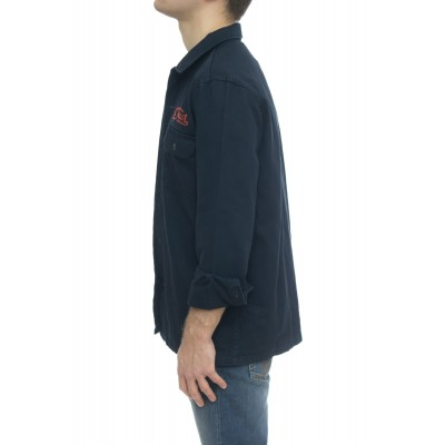 Camicia - Cam0061 over shirt patch