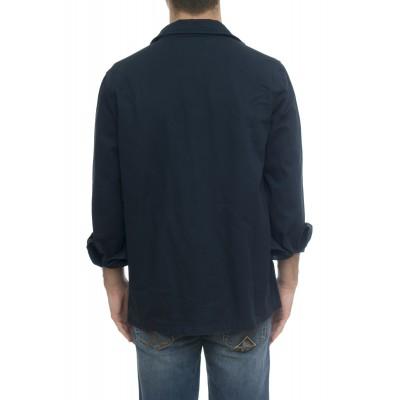 Camicia - Cam0061 over shirt patch