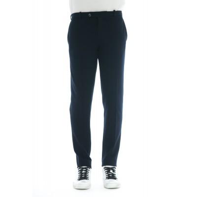 Pantalone uomo - Cn2526 pantalone piquet strech