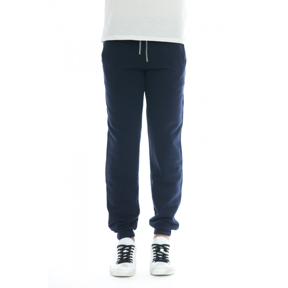 Pantalone uomo - F30124 pantalone jogging
