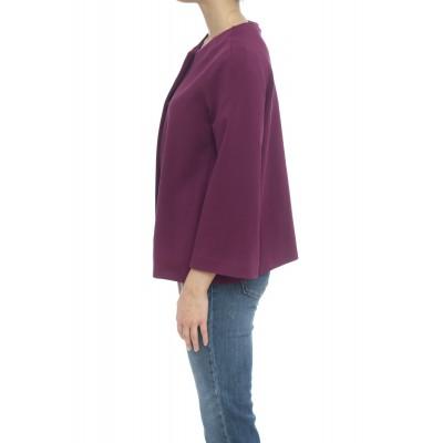 "Giacca donna - Fd1513 giacchina jersey strech ""chanel"""