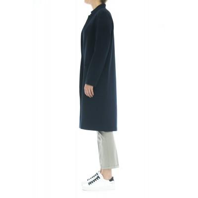 Cappotto - Fd1517 cappotto in felpa