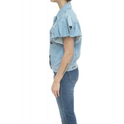 Giubbino - Jkt frida giubbino jeans mc