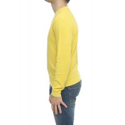 Maglia uomo - K30109 maglia puntoi riso lavata