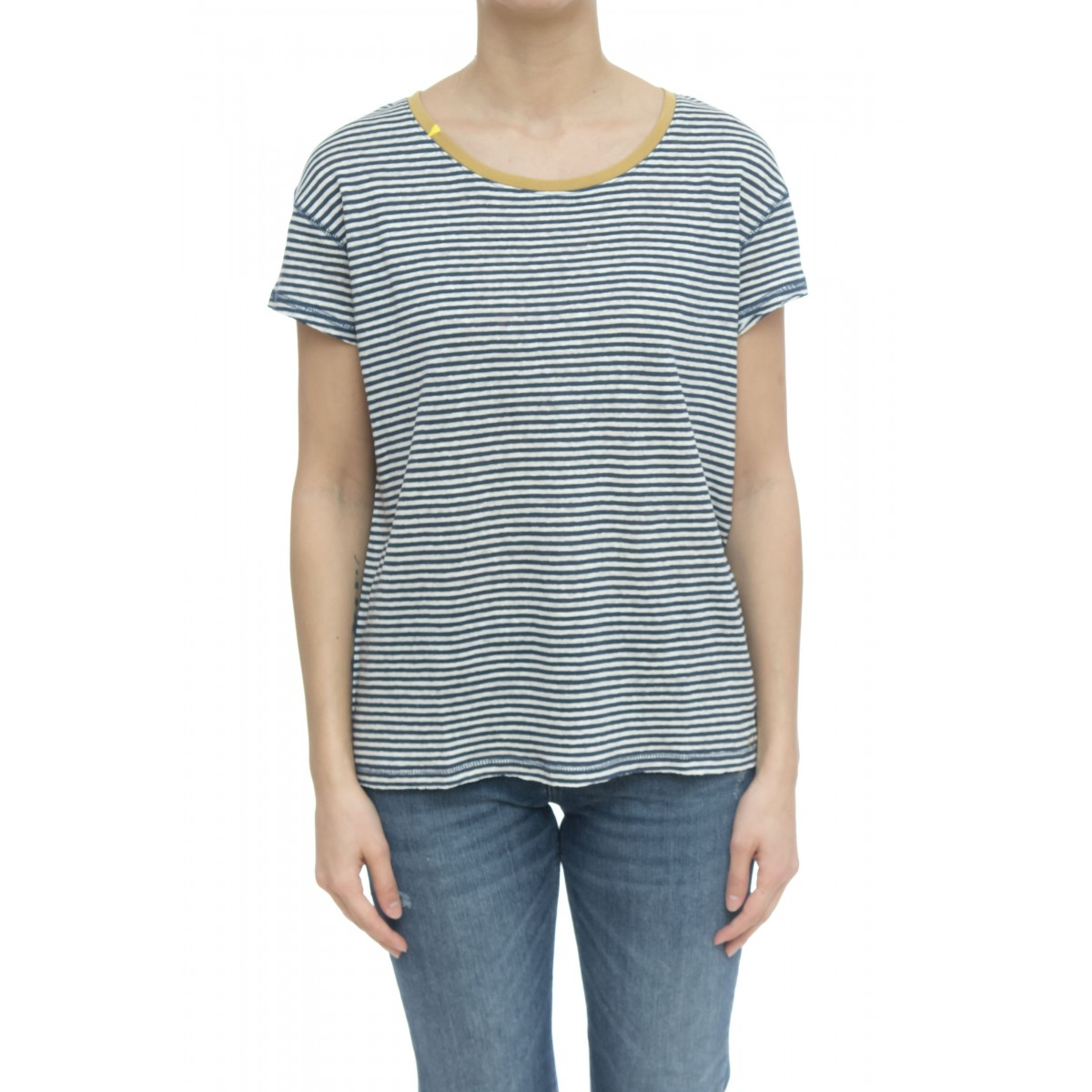 T-shirt - L30206 t-shirt lino