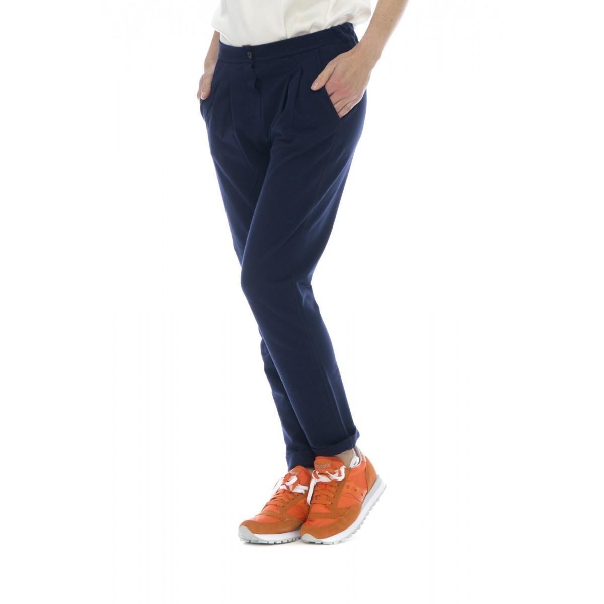 Pantalone donna - 509 fv25 pantalone pence