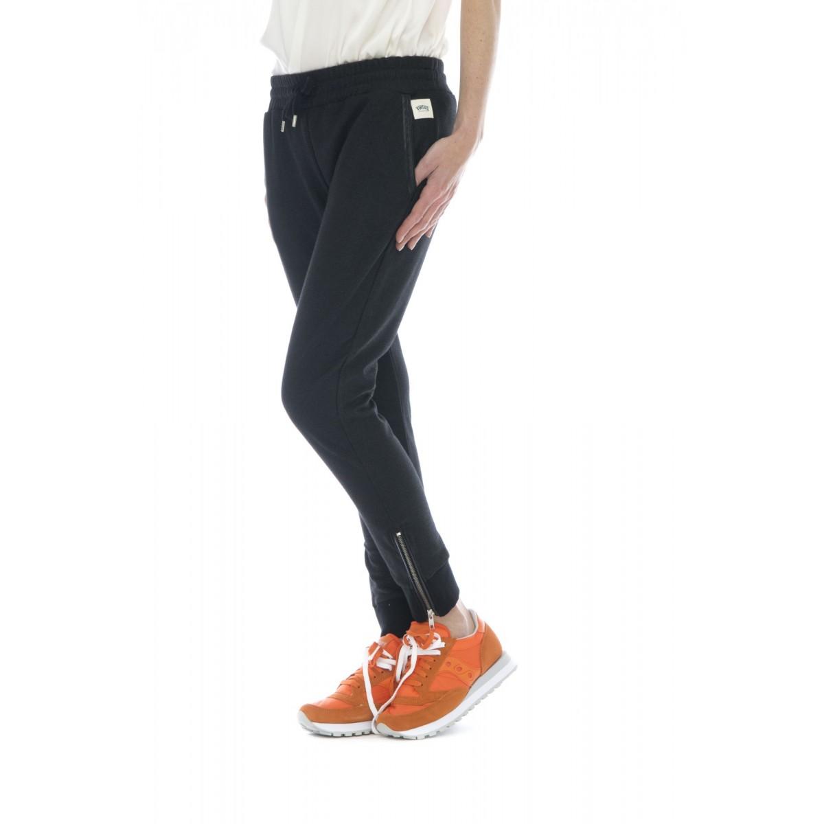 Pantalone donna - 523 fv23 pantalone spalmato