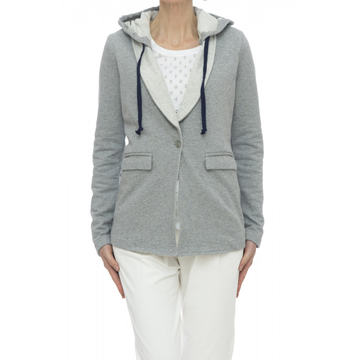 Giacca donna - 537 fv21 giacca
