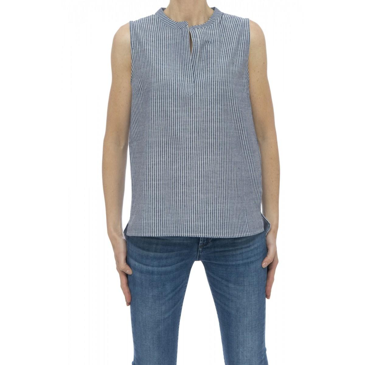 T-shirt donna - Aura 30