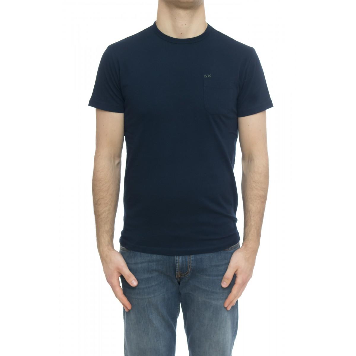T-shirt - T30101 t-shirt taschino