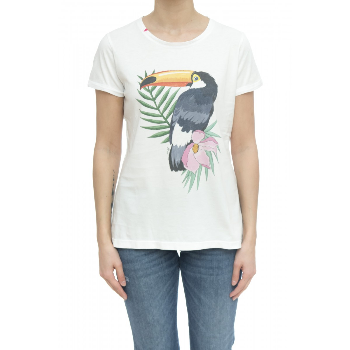 T-shirt - T3028