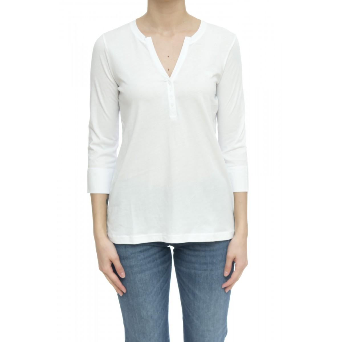 T-shirt - T30211 t-shirt serafino
