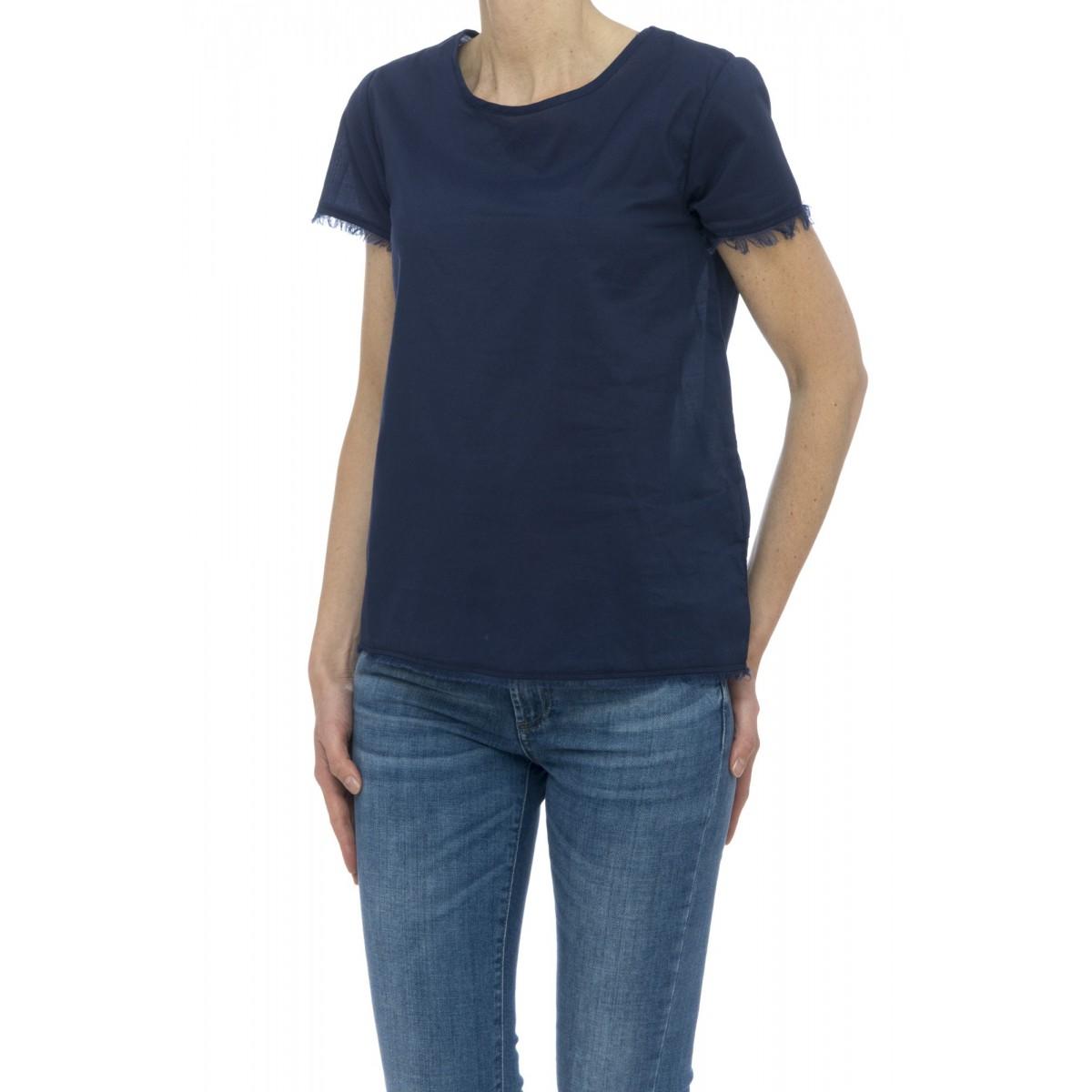 T-shirt donna - Amber 15
