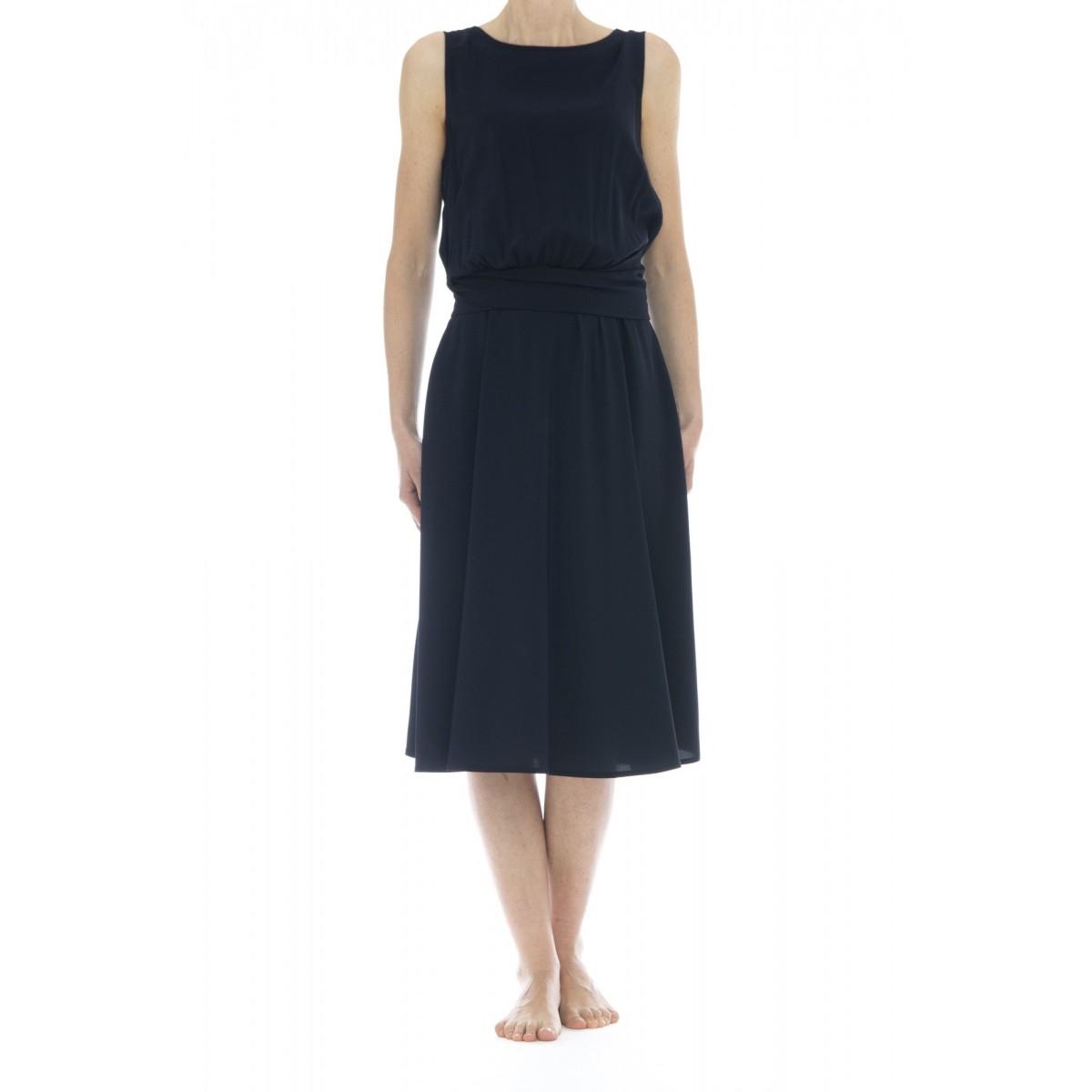 Vestito - 7054 vestito dritto rovescio