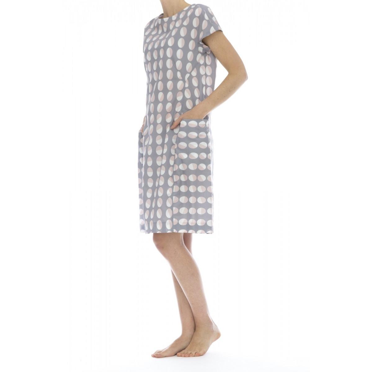 Vestito lungo donna - Rz7 zlv