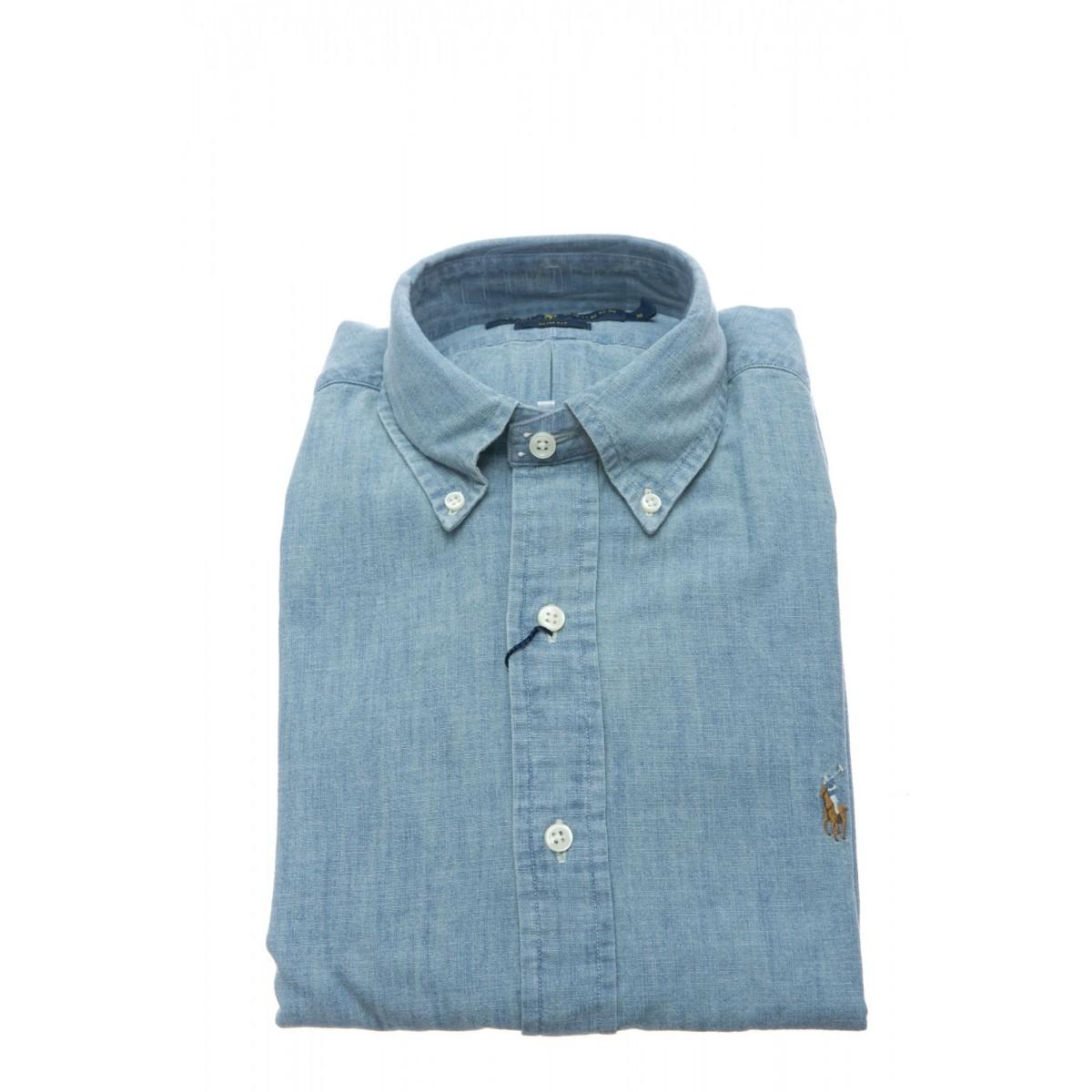 Camicia - A04wsl3bc0210 jeans slim
