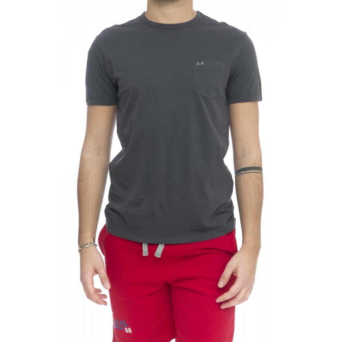T-shirt - 17123 t-shirt taschino