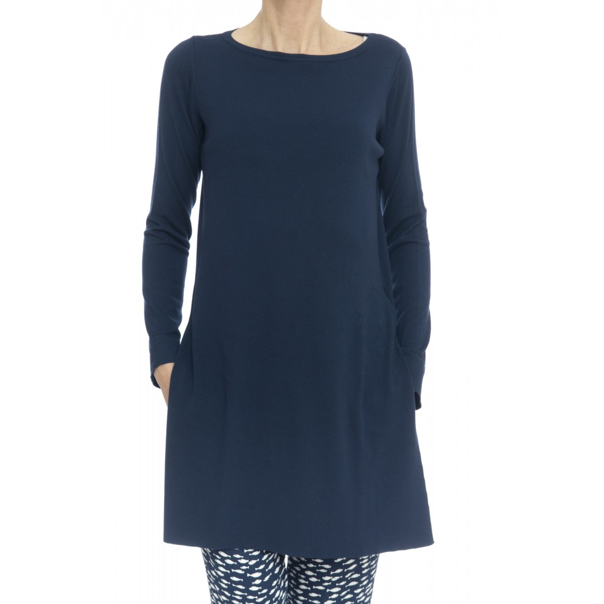 Maglieria - 145021 maglia lunga