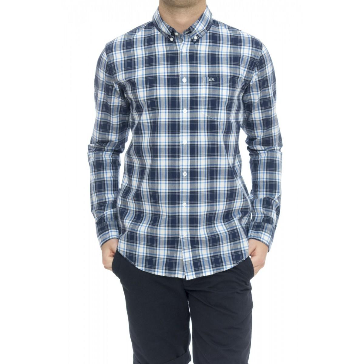 Camicia - Sh027 camicia