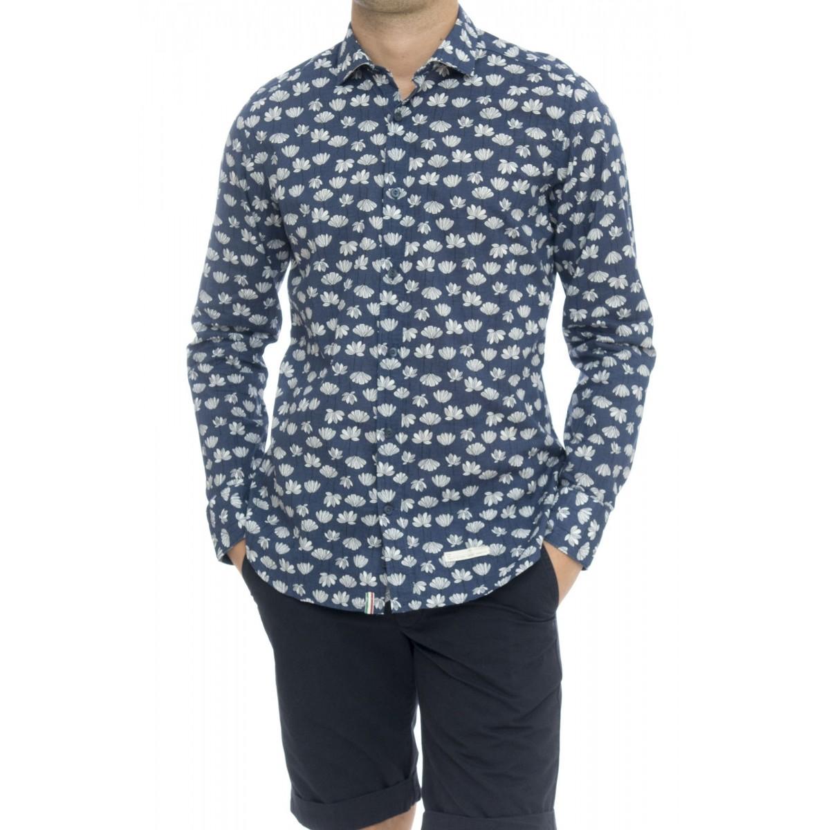 Camicia - Txh nyb camicia stampa